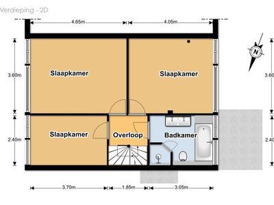 Het Schild 6 in Steenwijkerwold 8341 RL