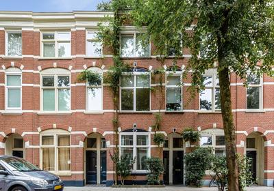 Jan Pieterszoon Coenstraat 51 in Utrecht 3531 EN