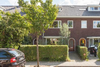 J.M. De Muinck Keizerlaan 21 in Utrecht 3555 JT