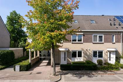 Reigersbekstraat 20 in Vught 5262 DC