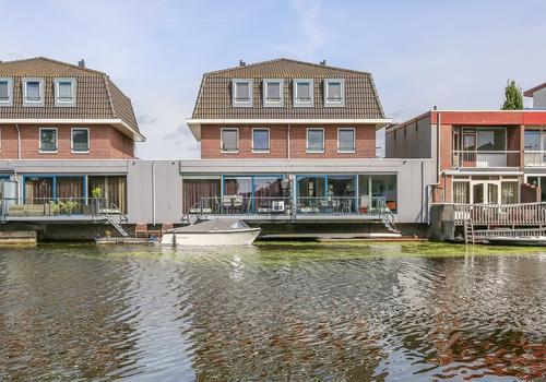 Noordstraat 51 in Bodegraven 2411 BH