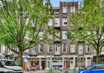 Pretoriusstraat 17 -Iii+Iv in Amsterdam 1092 EX