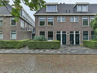 Magna Petestraat 2 in Groningen 9741 CH
