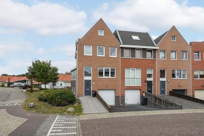 Duinbrink 42 in Den Helder 1784 WC