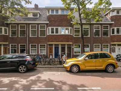 Burgemeester Van Tuyllkade 134 Bis in Utrecht 3553 AP