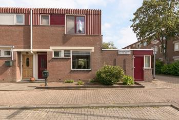 Cannenburchstraat 80 in Rotterdam 3077 PD