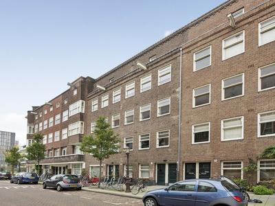Hofmeyrstraat 38 -Hs in Amsterdam 1091 NA