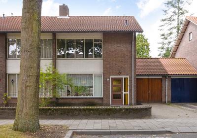 Krayenhofflaan 21 in Nijmegen 6541 PN