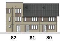 Porseleinhoen (Bouwnummer 82) in Pijnacker 2643 MC