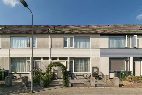 Smaragd 23 in 'S-Hertogenbosch 5231 KH