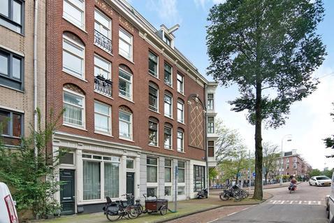 Eerste Jan Steenstraat 2 2 in Amsterdam 1072 NK