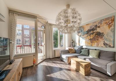 Reinwardtstraat 37 -B in Amsterdam 1093 GX