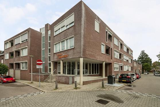Wilhelminastraat 57 in Kerkrade 6461 BH