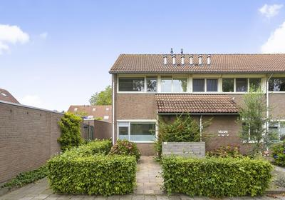 Nonnenveld 17 in Bergen Op Zoom 4614 ED