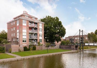 Aletta Jacobslaan 180 in Veenendaal 3903 WC