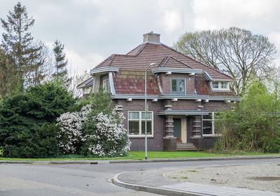 Zwarteweg 1 in Spijk 9909 BG