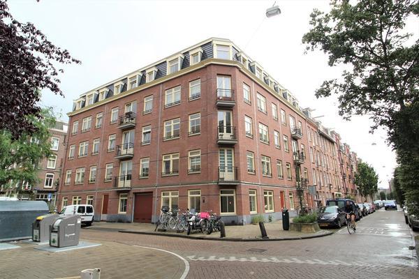 Kuipersstraat 193 in Amsterdam 1073 ER