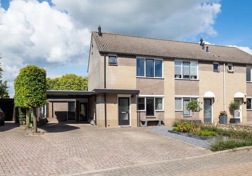 Pastoor J. Van Hovestraat 45 in Beesd 4153 XT