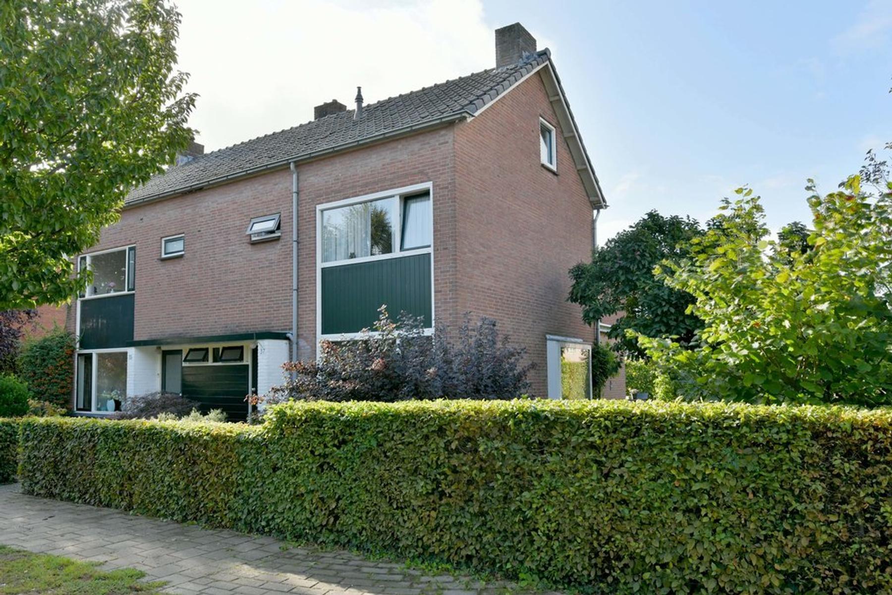 Goeman Borgesiusstraat 37 in Brummen 6971 DJ