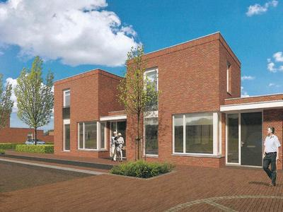 Dorpsstraat 73 D in St. Willebrord 4711 NE