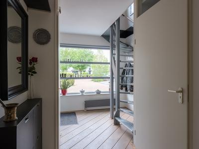 Hazelaarhof 61 in Assen 9408 AV