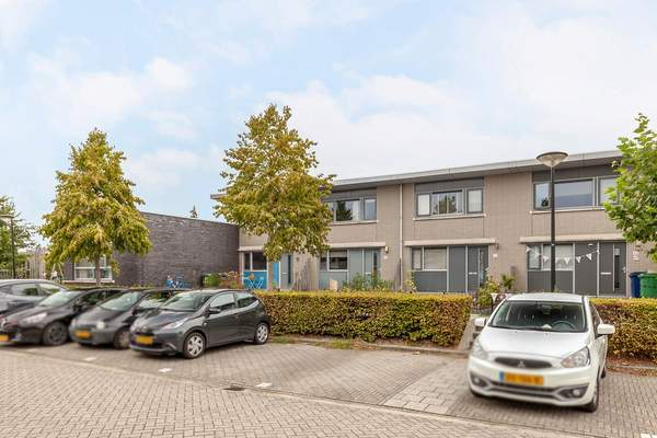 Texelstraat 44 in Almere 1339 TL