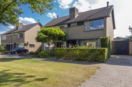 Willem Ruysstraat 18 in Goirle 5051 XC