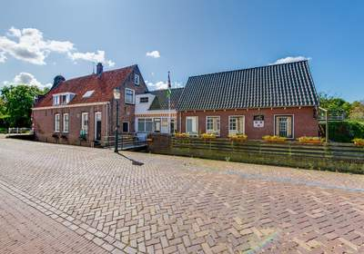 Kerkring 2 in Willemstad 4797 AB