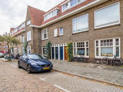 Weltevredenstraat 37 in Utrecht 3531 XP