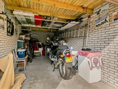 Hoornstraat in Uden 5402 HP