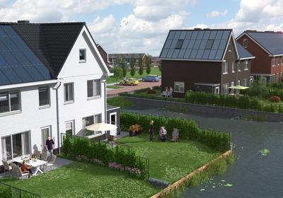 Vleugel 28 in Oud-Beijerland 3261 GH