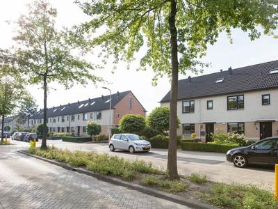 Londenstraat 46 in Hengelo 7559 KR