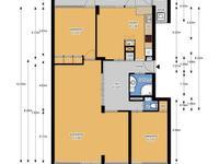 Spechtlaan 249 in Leidschendam 2261 BG
