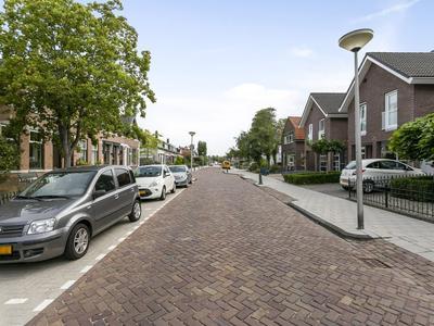 Moriaanseweg Oost 120 in Hellevoetsluis 3223 AK