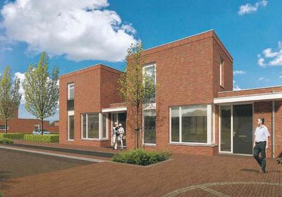 Dorpsstraat 71 in St. Willebrord 4711 NE