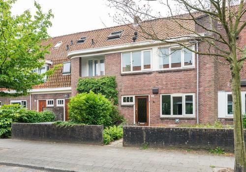Koen Van Oosterwijklaan 9 in Amstelveen 1181 DS