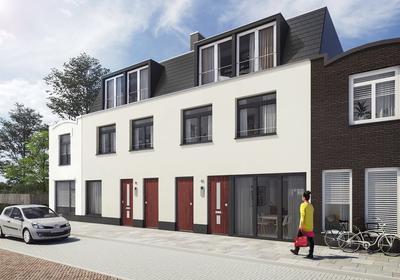 Nieuwe Karselaan 38 - 42 in Amstelveen 1182 BR