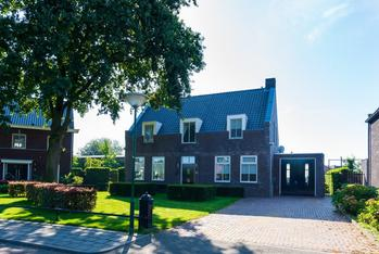Wetsteen 17 in Maarheeze 6026 DT