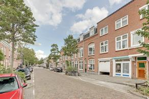 Abel Tasmanstraat 33 A in Utrecht 3531 GS
