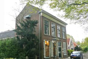Kerkplein 5 in Velsen-Zuid 1981 BH