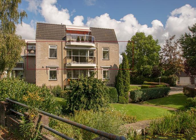 J H Tromp Meestersstraat 2 E in Steenwijk 8331 GP