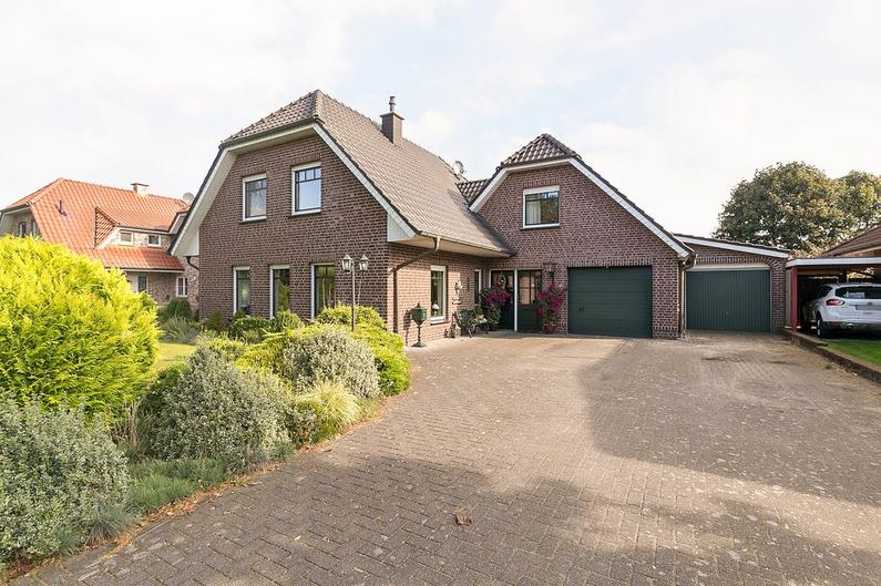Birkenstrasse 1A Laar (Dld) in Coevorden 7741 JM