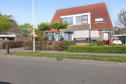 Westerweg 52 in Limmen 1906 EG