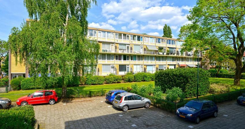 Karel Doormanlaan 306 in Hilversum 1215 NW
