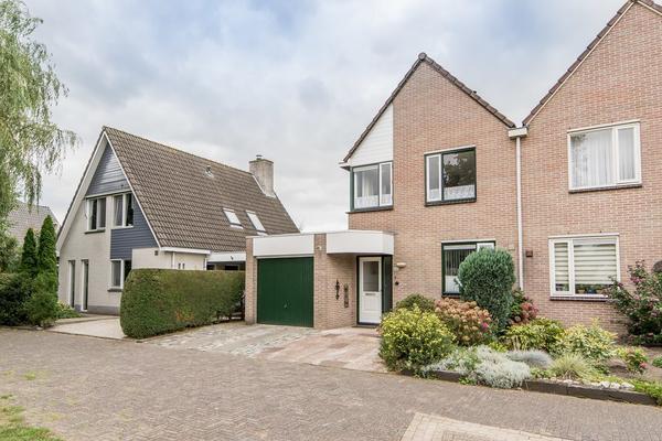Fonteinkruid 190 in Kampen 8265 LJ