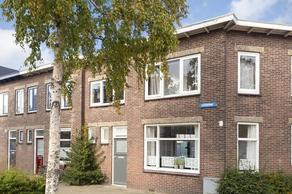 Lijsterstraat 35 in Haarlem 2025 VA