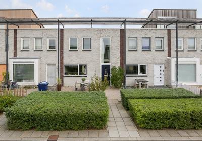 Goyastraat 100 in Almere 1328 SH