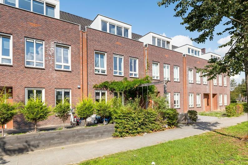 Stadswaardenlaan 57 in Arnhem 6833 LN