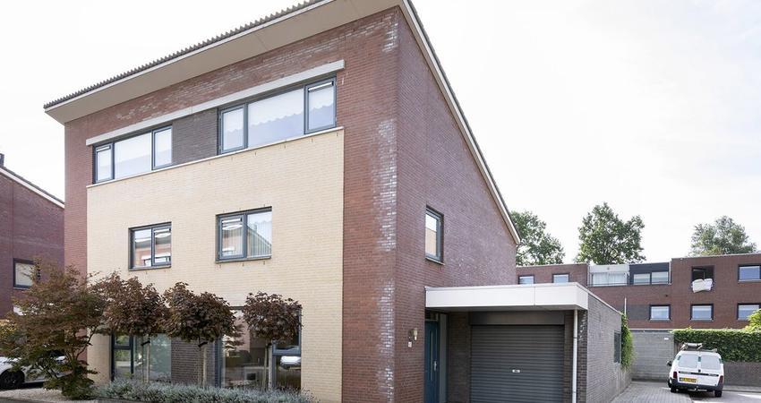Wissel 40 in Etten-Leur 4871 BL