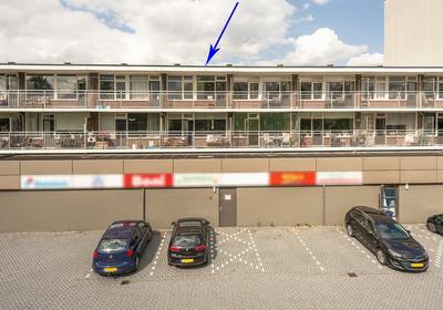 P.C. Hooftplein 31 in Harderwijk 3842 HC